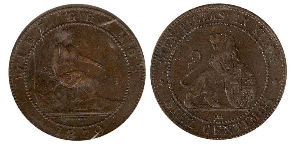 Monedes i bitllets del m n monedes de la pen nsula ib rica for La iberica precios